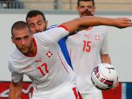 Amigavel: Suiça-Liechtenstein (Reuters)