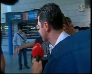 Carcela-González: «Sei tudo sobre o Benfica»