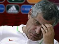 Fernando Santos na Arménia