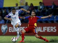 Andorra vs. Chipre