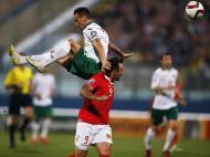 Malta vs. Bulgária