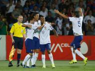 Arménia-Portugal (REUTERS/David Mdzinarishvili)
