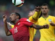 Brasil-Portugal sub-20