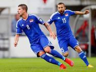 Liechtenstein vs Moldova