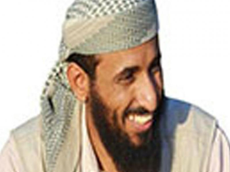 Nasir al-Wuhayshi [Lusa]