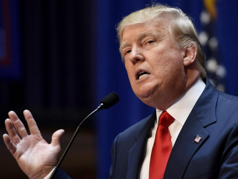 Donald Trump [Foto: EPA]