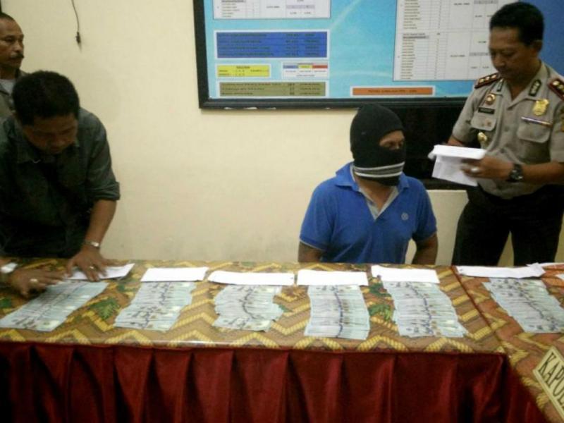 Alegados pagamentos da Austrália a traficantes [Polícia Indonésia/ABC News]