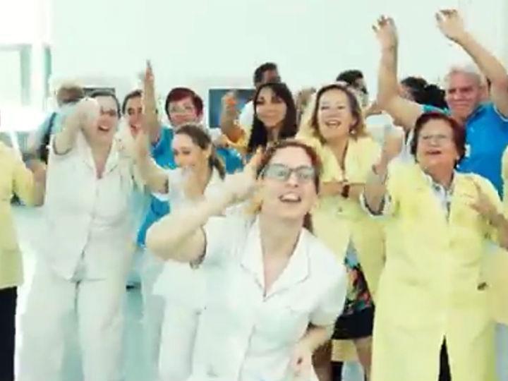 Flashmob Cascais (DR)