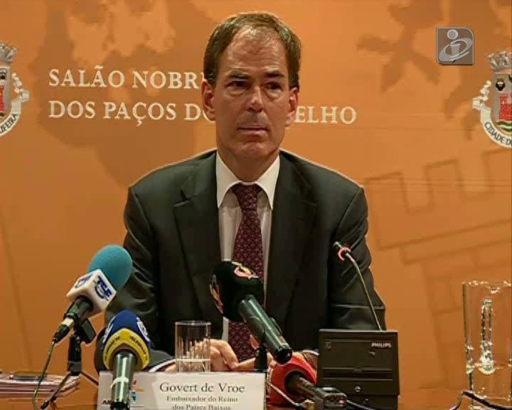 Acidente Algarve: embaixador holandês elogia socorro português
