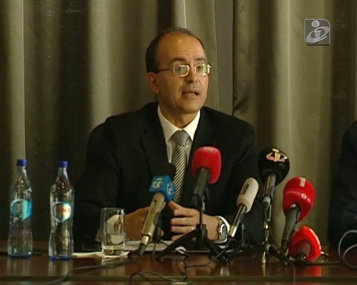 Sindicato dos magistrados corta relações com o Ministério da Justiça