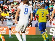 Europeu Sub-21: Suécia-Inglaterra (Lusa)