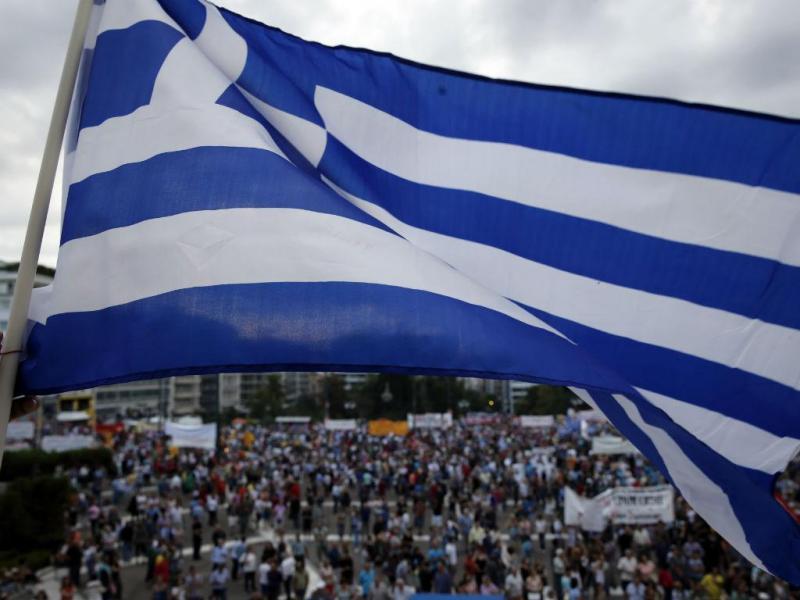 A Grécia enviou novas propostas aos líderes europeus (Reuters)