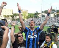 Inter Milão Materazzi