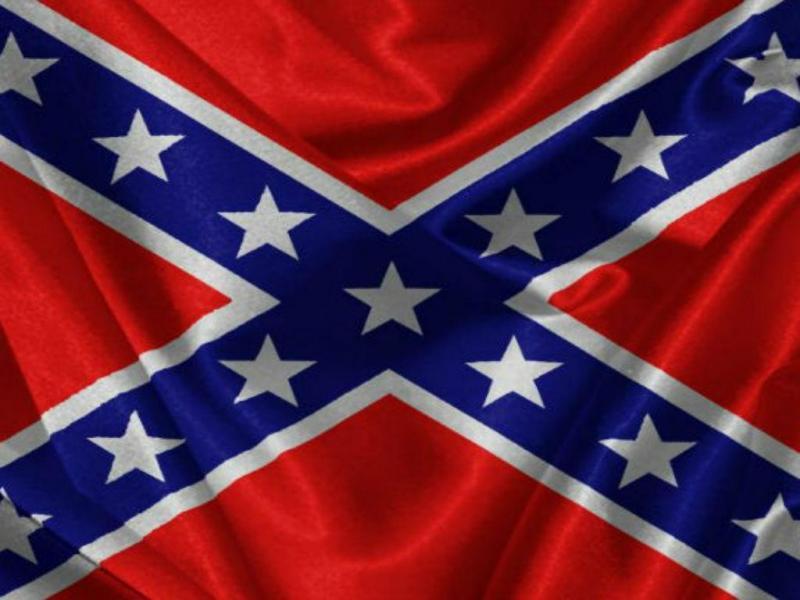 Bandeira da Confederação