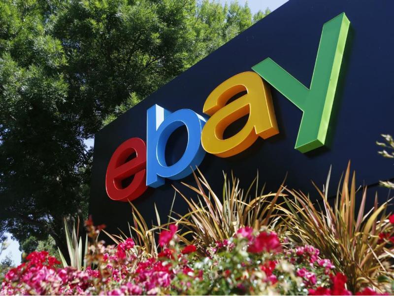 Ebay (Reuters/Beck Diefenbach)