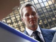 Recurso de Tom Brady (REUTERS)