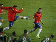 Chile-Uruguai
