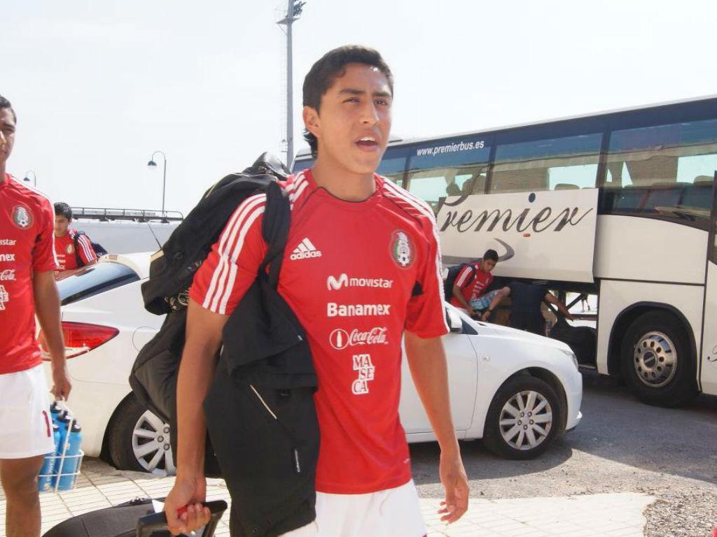 Omar Govea