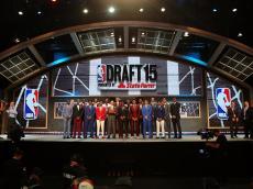 NBA: draft marcado para 16 de outubro