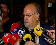 Jaime Marta Soares fala em «delapidação do património» do Sporting