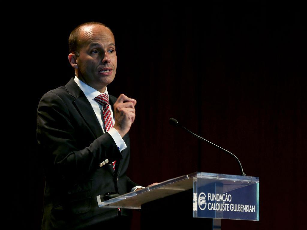 Pedro Mota Soares [Lusa]