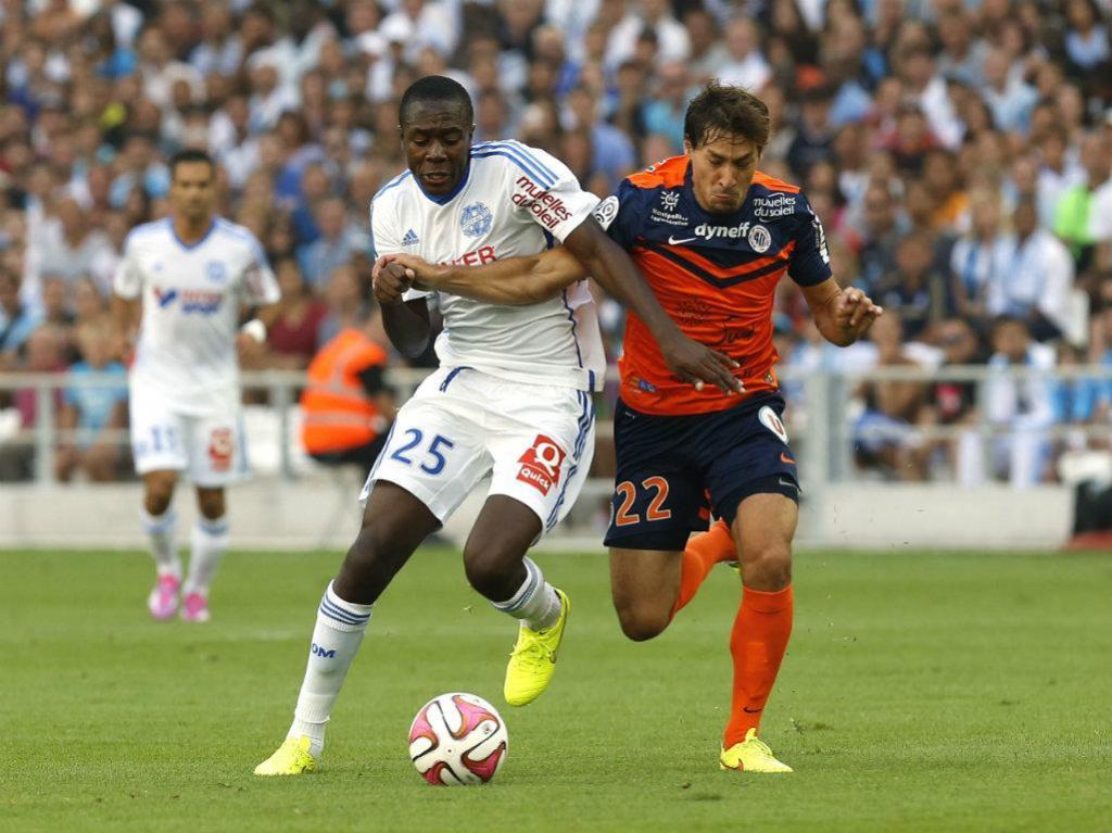 FC Porto: Imbula está na Invicta para ser reforço