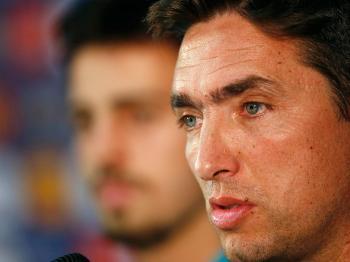 Rui Jorge acredita no título: «Jogadores têm mentalidade vencedora»
