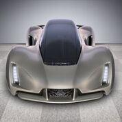 Primeiro carro imprimdo em 3-D