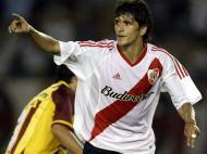 Lucho González (Reuters)