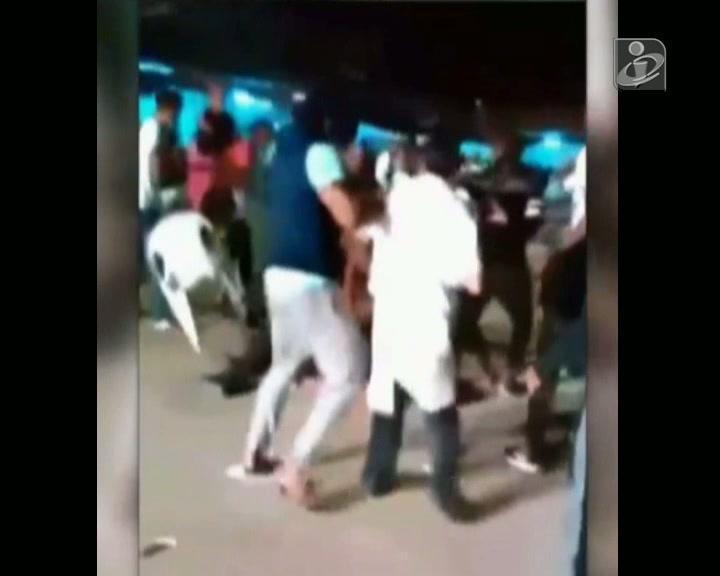 Detido mais um suspeito de agredir agente da PSP