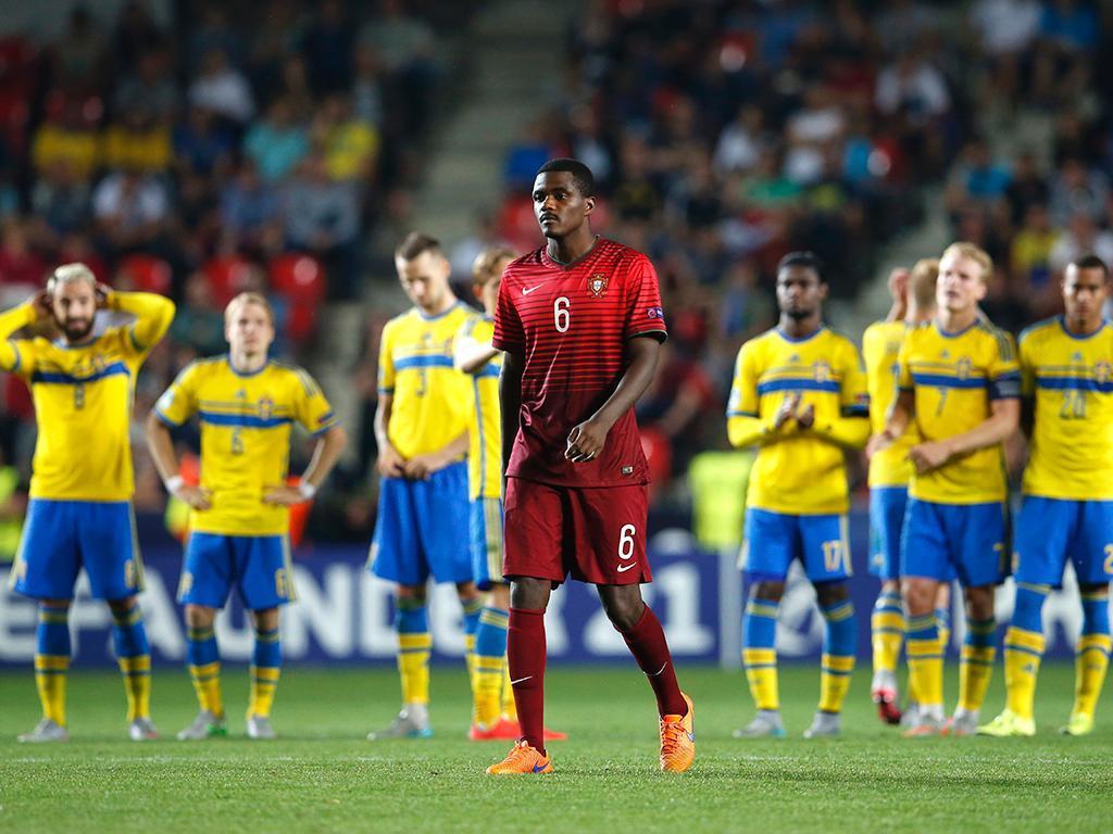 Portugal Seleção Sub-21 (REUTERS)