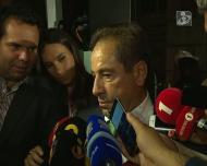 Octávio Machado e o regresso ao Sporting: «Jesus assim o quis»