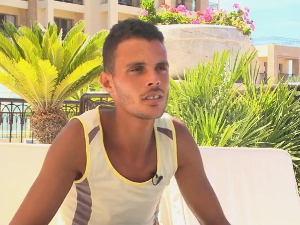 Abdul Ali Ladhari (Reprodução/CNN)