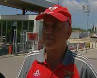 A confiança dos adeptos do Benfica antes do arranque da pré-época