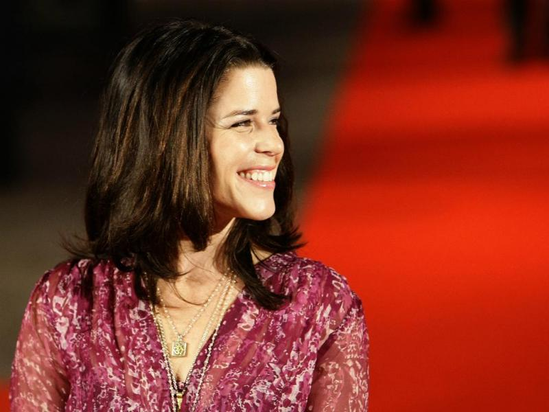 Neve Campbell (Reuters)