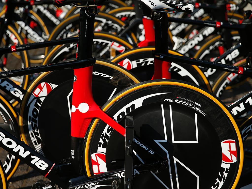 Tour: equipas fazem os últimos preparativos
