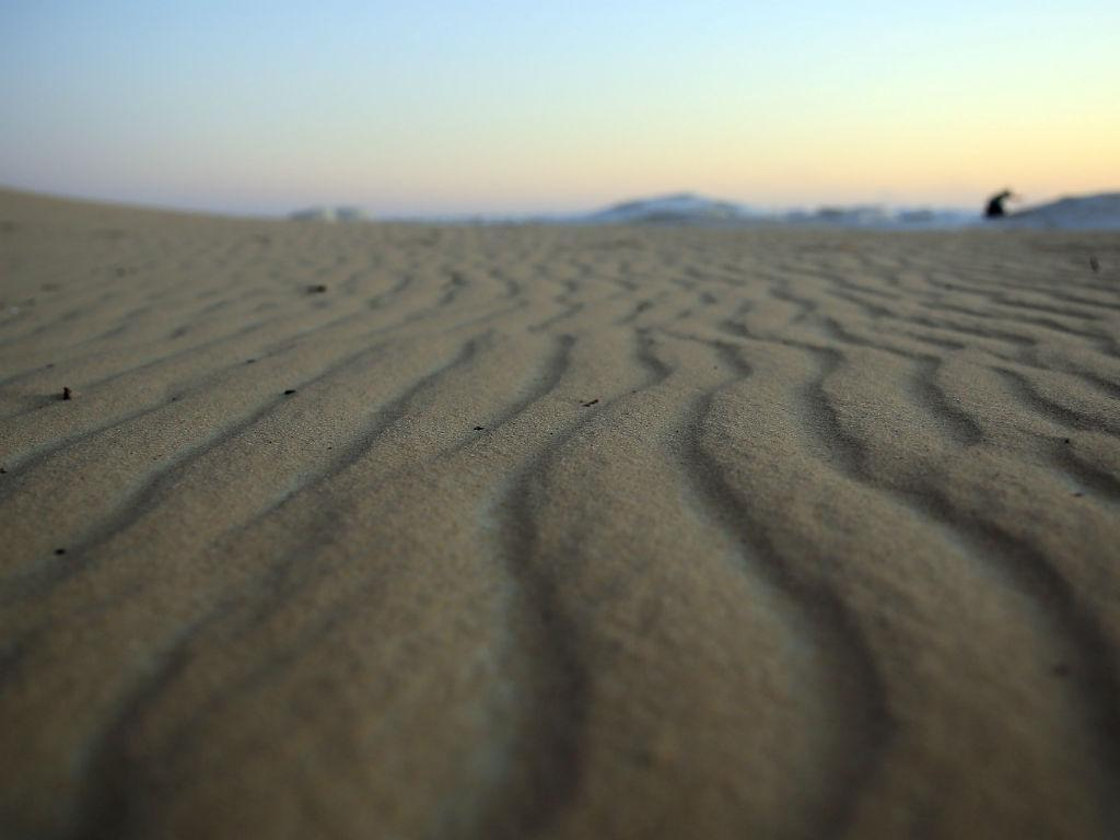 Deserto (Reuters)