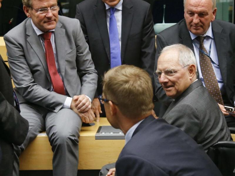 Reunião do Eurogrupo: 7 de julho