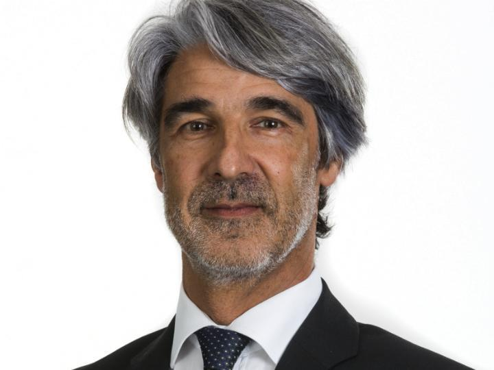 Paulo Neves, CEO PT Portugal