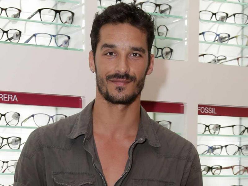 8ffc08085 23/39 - Rodrigo Soares - GrandOptical Colombo apresenta coleção de óculos  de sol Dolce & Gabbana 02.07.15 Foto: João Cabral/Lux