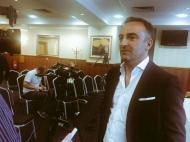 Carlos Carvalhal apresentado no Sheffield Wednesday