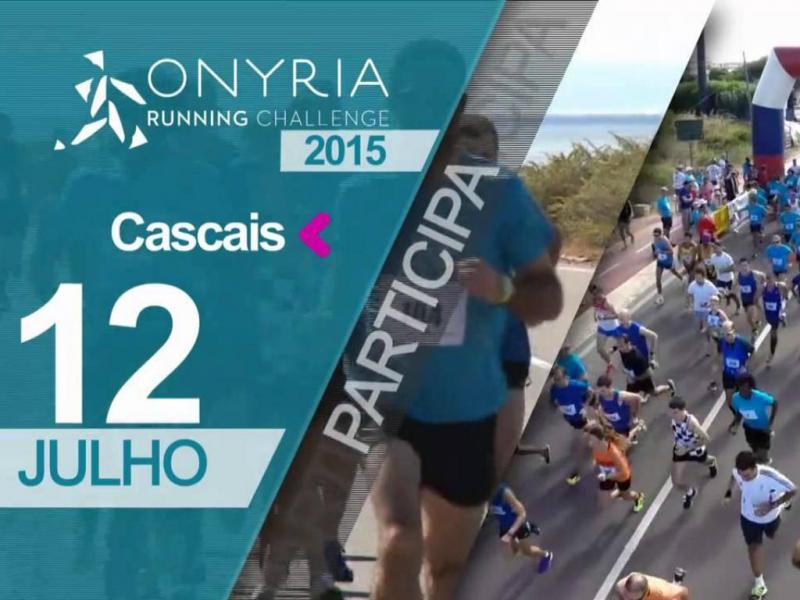Onyria Running Challenge (Reprodução)