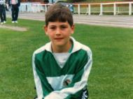 Casillas (site oficial de Iker Casillas)