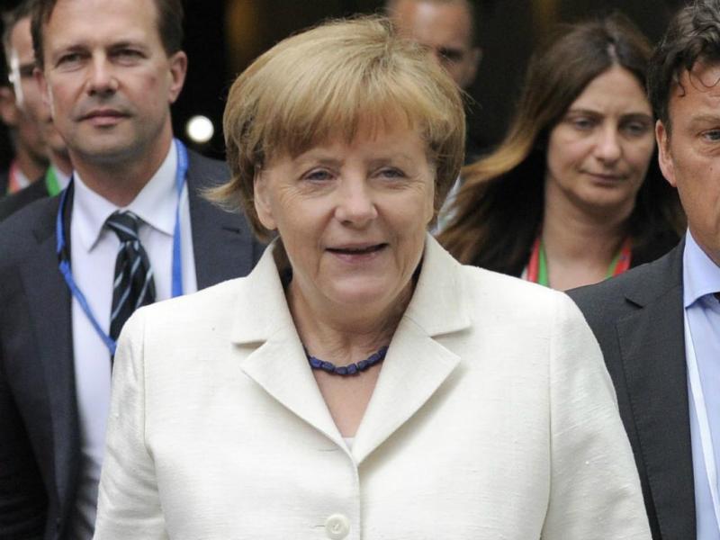 Cimeira do Euro de 12 de julho [Lusa]