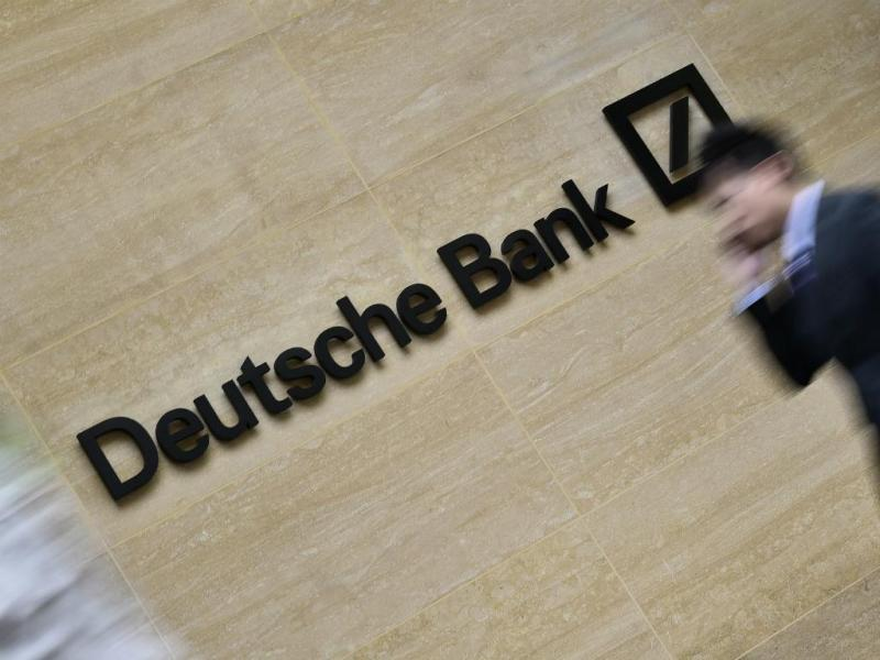 Deutsche Bank (Reuters)