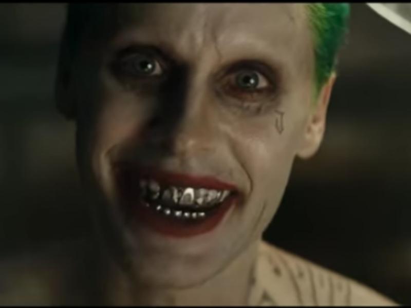 Warner Bros lança primeiro trailer de Suicide Squad