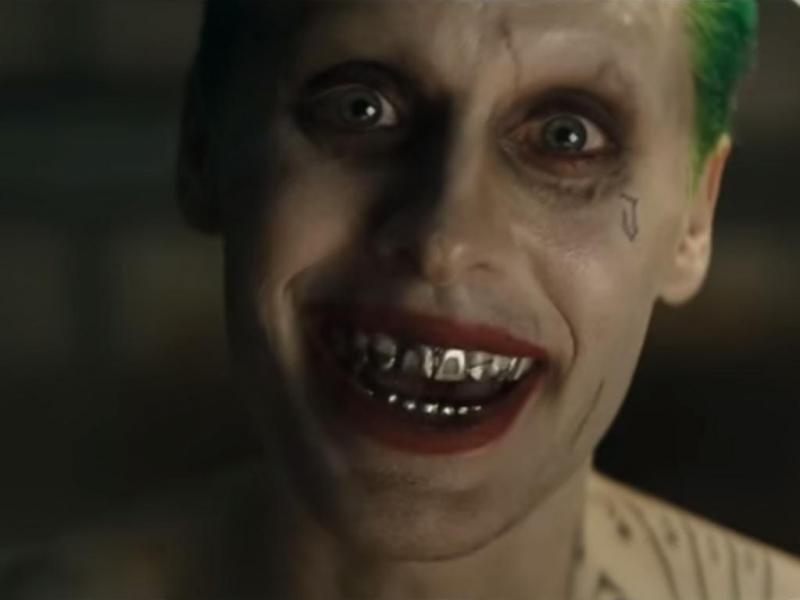 Jared Leto como