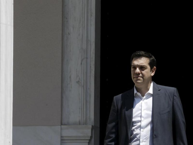 Parlamento grego discute as medidas impostas pelos credores [Reuters]