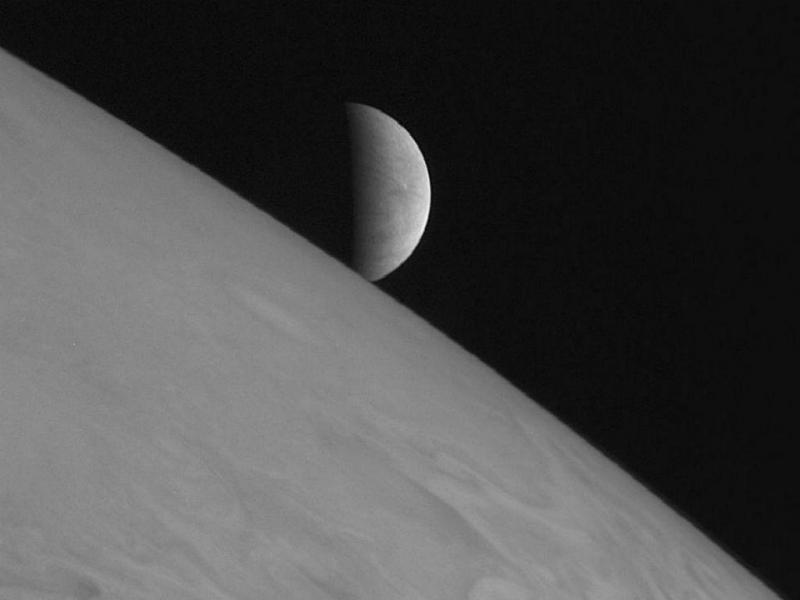 Jupiter (REUTERS)