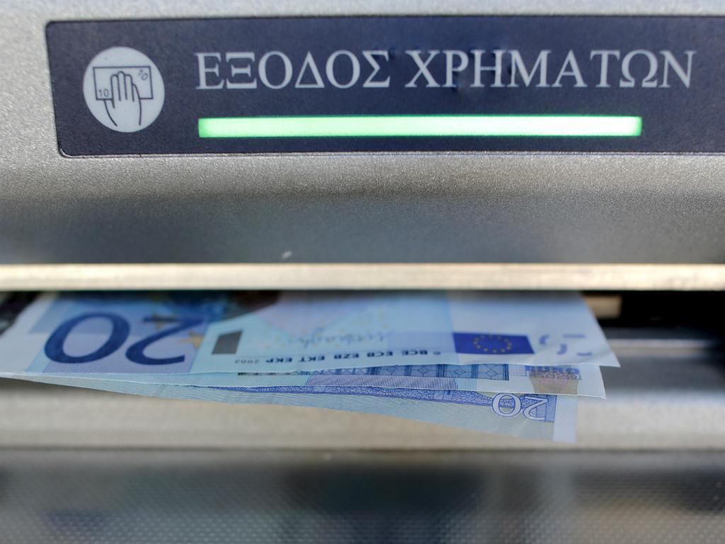 Momentos das negociações gregas [Reuters]
